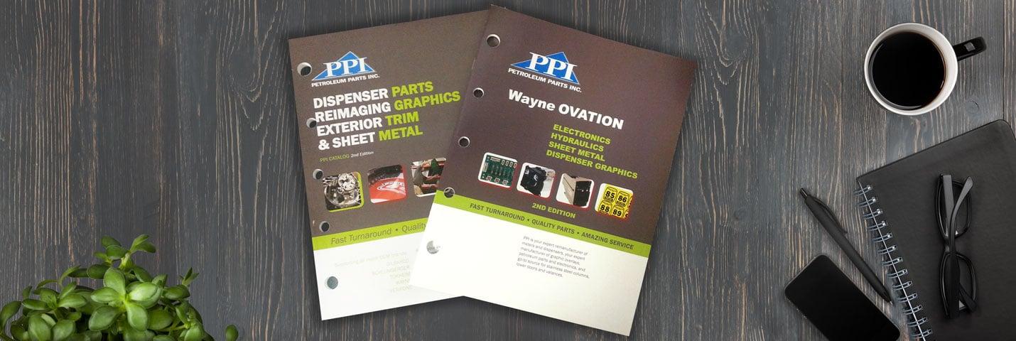 parts catalogs